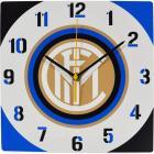 Orologio da Parete Quadrato Inter