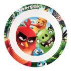 Piatto fondo Angry Birds