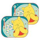 Coppia tendine laterali Winnie The Pooh Baby