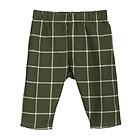 Pantalone lungo in Cotone Bio Spazzolato 9 mesi