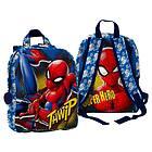 Zaino Piccolo Spiderman Hero