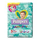 Pannolini Pampers Baby Dry Junior Taglia 5