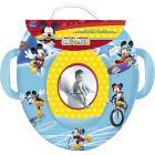 Riduttore WC con manici Mickey Mouse