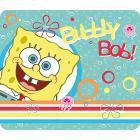 Copertina in pile Sponge Bob