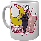 Tazza Luna Sailor Moon
