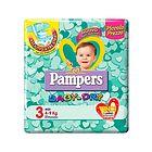 Pannolini Pampers Baby Dry Midi Taglia 3