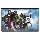 Pochette Avengers 24 x 14 cm
