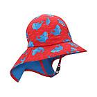 Cappellino Estivo Squalo UPF 50+