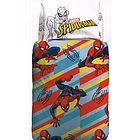 Completo Copripiumino Spider Man Colors 1 piazza