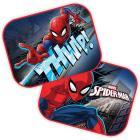 Tendine Parasole Spiderman Marvel 2pz. 44x35 cm