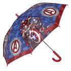 Ombrello manuale Avengers 42 cm