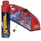 Ombrello pieghevole Spider Man