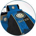 Trapunta 170x260 1P Inter