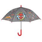 Ombrello manuale Spiderman