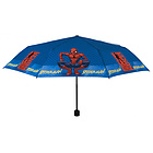 Ombrello manuale pieghevole Spiderman