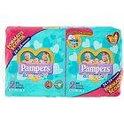 Pannolini Pampers Baby Dry Duo Mini Taglia 2
