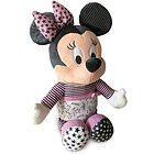 Peluche interattivo Minnie Goodnight Plush