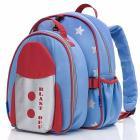 Zainetto Explorer con Lunch Bag