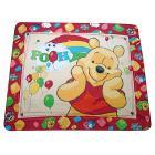 Copertina da viaggio in pile Winnie the Pooh