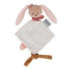 Mini Doudou Pauline la Coniglietta