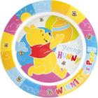 Piatto piano Disney Winnie 22 cm