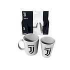 Image of Set Tazza e bicchiere Juventus