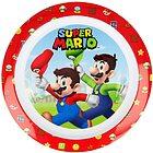 Piatto Piano Super Mario 22 cm