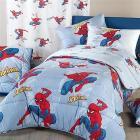 Trapunta Spider-Man Time