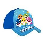 Cappello Visiera Baby Shark