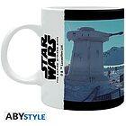Tazza Star Wars Movie Scene 2 320 ml