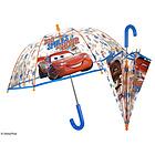 Ombrello trasparente Cars