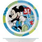 Piatto piano Mickey