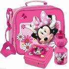 Set merenda Minnie