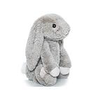 Peluche Coniglio Grigio 22 cm