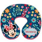 Cuscino Poggia Collo Auto Minnie