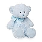 Peluche Orso Blu 23 cm