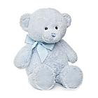 Peluche Orso Blu 43 cm