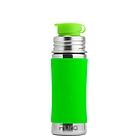 Bottiglia in Acciaio 325 ml Tappo Sport
