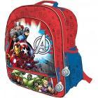 Zaino 4 cerniere Avengers