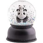Luce Grande LED Palla di Neve Panda