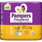 Pannolini Pampers Progressi Newborn Taglia 1
