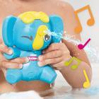Gioco bagnetto Elefante Sing & Squirt