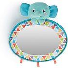 Specchio Culla e Auto Elefante