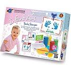 Kit Impronta Infant Art 13 pz