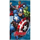 Telo Mare Avengers 70 x 140 cm