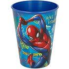 Bicchiere Spiderman 260 ml