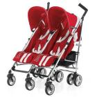 Passeggino gemellare B.Flexy Twin