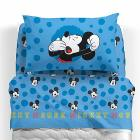 Completo Lenzuola Mickey Mouse