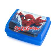 Porta pranzo Spider Man