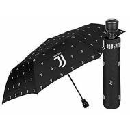Ombrello pieghevole Juventus automatico